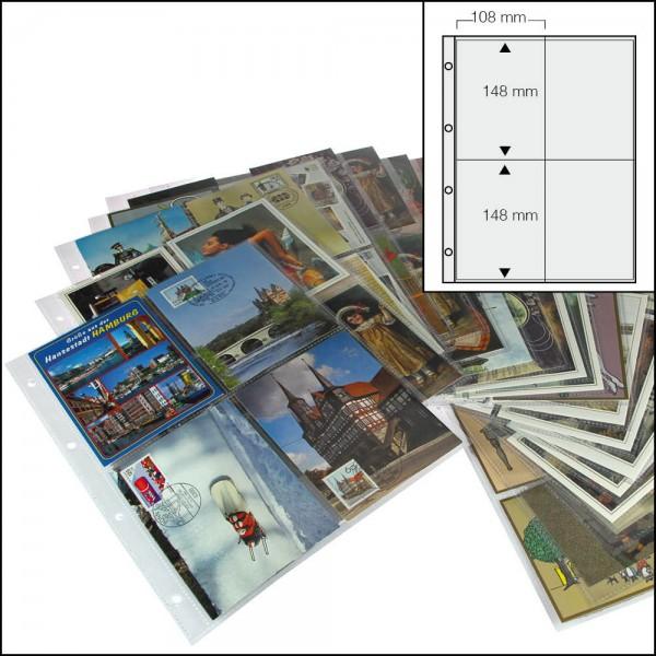 Feuilles pour album cartes 7920