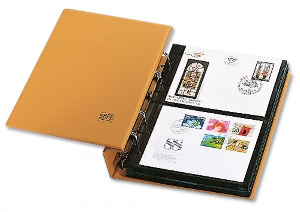 Album Compact pour cartes et enveloppes