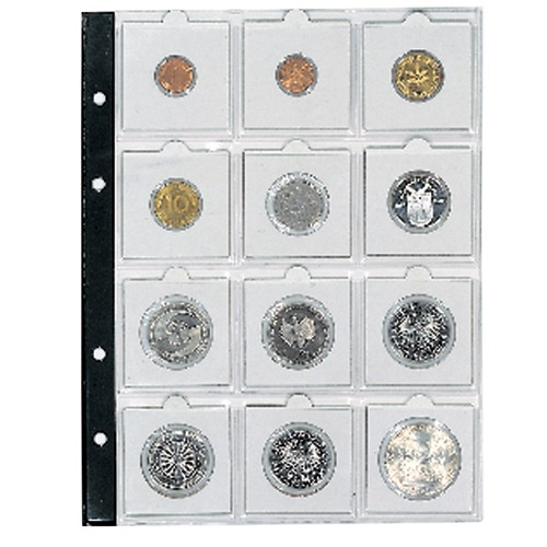 """Feuille """"Coin-Compact"""" 7855"""