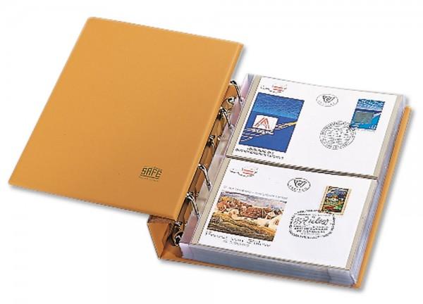 Albums Compact pour enveloppes