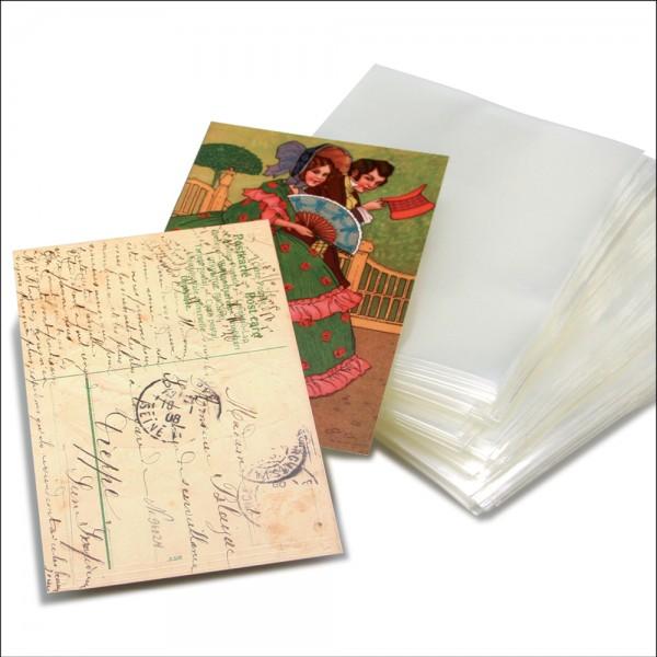 Etuis pour cartes postales anciennes