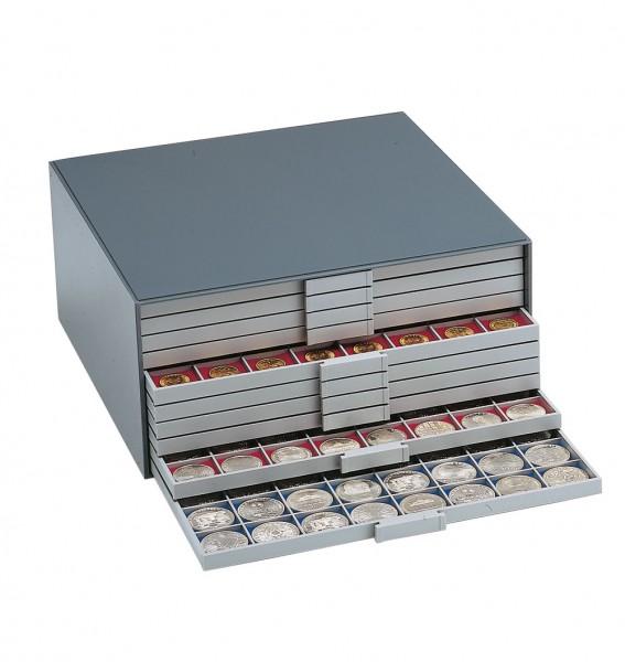 Médaillier Maxi-Béba avec 10 plateaux