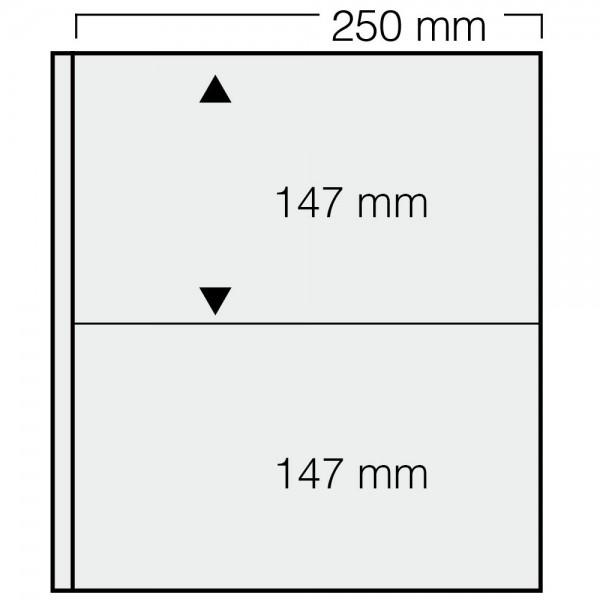 Feuilles-classeur Garant 722, 732, 822