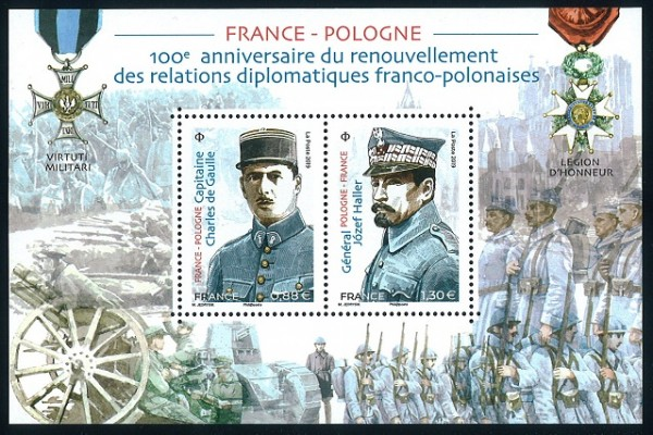 Pochettes ID-Hawid France 130 x 85 mm