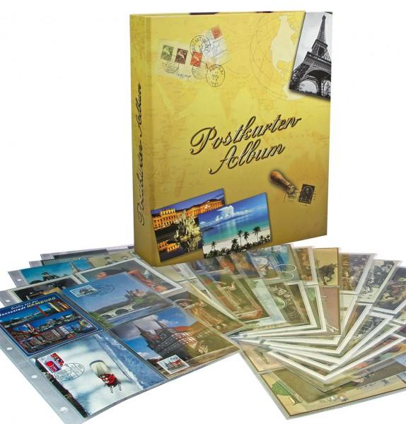 Album pour cartes postales 7920