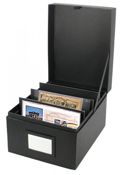 Box pour 400 cartes postales