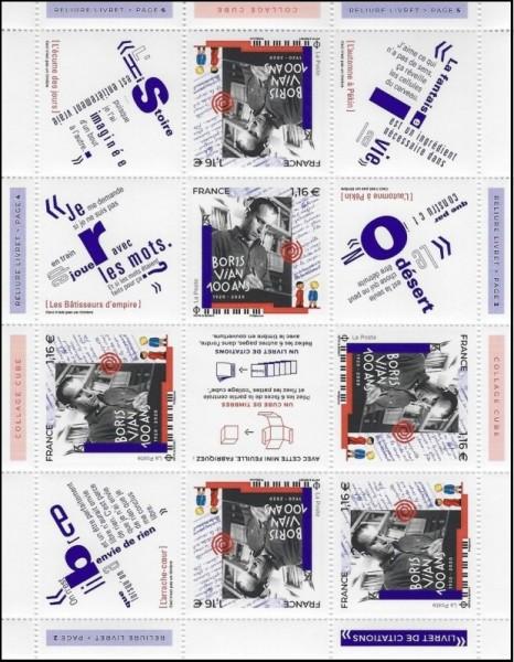 Pochettes ID-Hawid France 143 x 185 mm