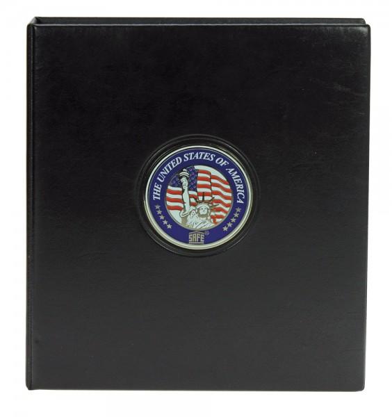 """Album """"Premium"""" Presidential Dollars"""