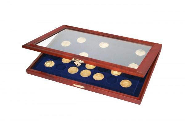 Vitrine pour 35 Médailles Souvenir