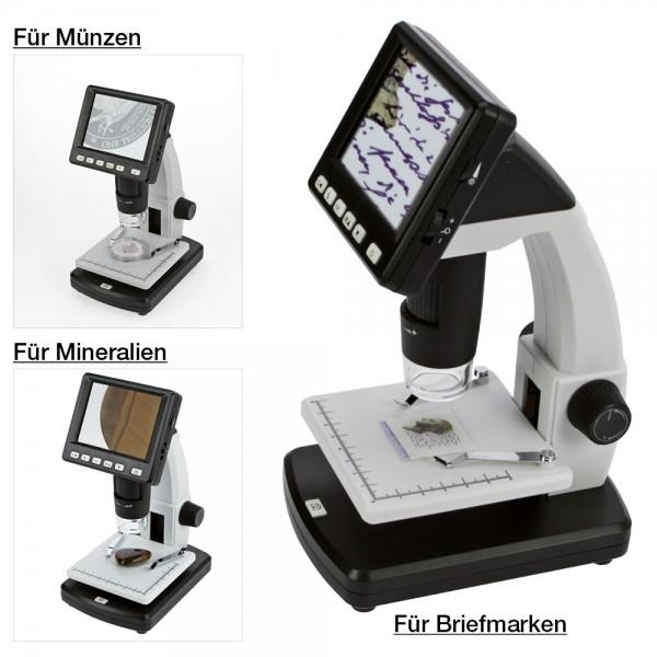 Microscope digital 9755
