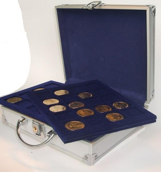Mallette pour 120 Médailles Souvenir