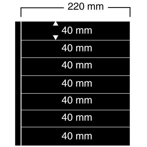 Feuille-classeur Compact A4 - 457