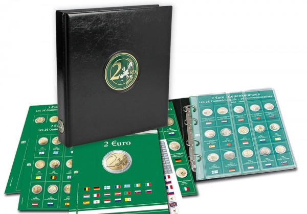 """Album """"Premium"""" 2 € Volume 1 (2004-2010)"""