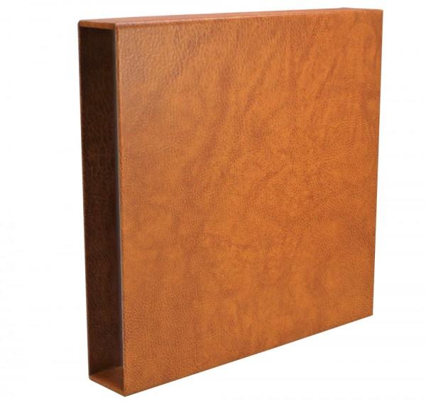 Boîtier pour albums cartes 1001-1002