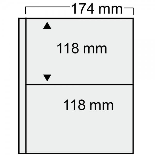 Feuilles Compact pour enveloppes et cartes 7878