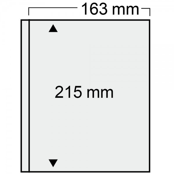 Feuille spéciale Coin Compact 874