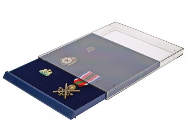 Elément-médaillier NOVA pour pin's et insignes