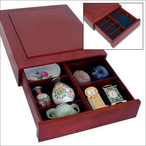 Box en bois 6880