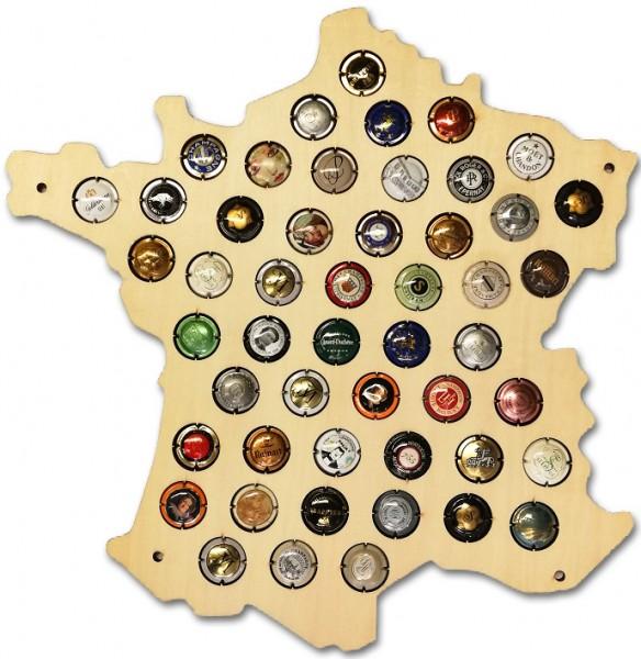 La France en Capsules - les 2 exemplaires