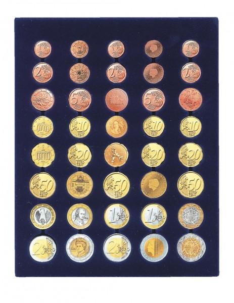Plateau pour monnaies 6340SP