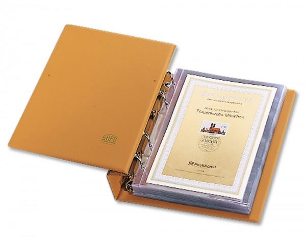 Albums Compact pour documents A5