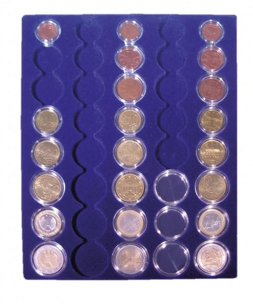 Plateau pour monnaies 6339SP