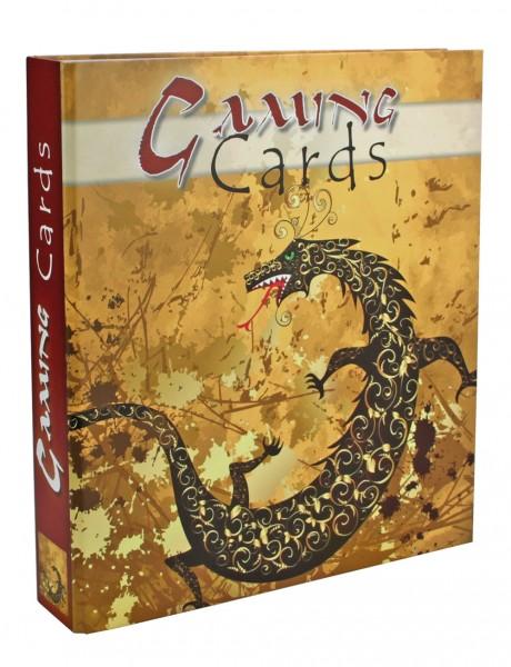 """Album """"Gaming Cards"""" 7925"""