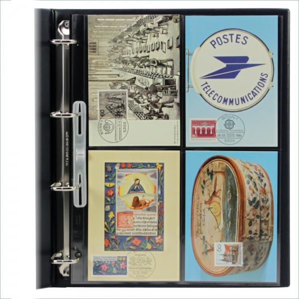 Feuilles pour cartes postales 5470