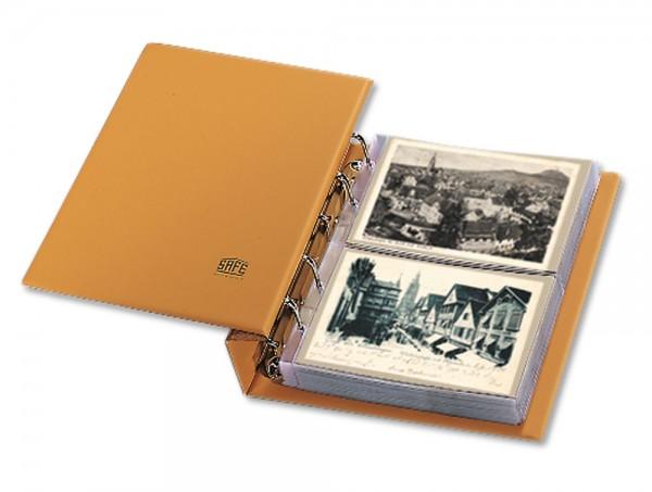 Albums Compact pour cartes anciennes 9 x 14 cm