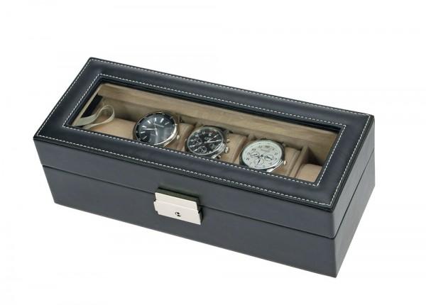 Coffret pour 5 montres