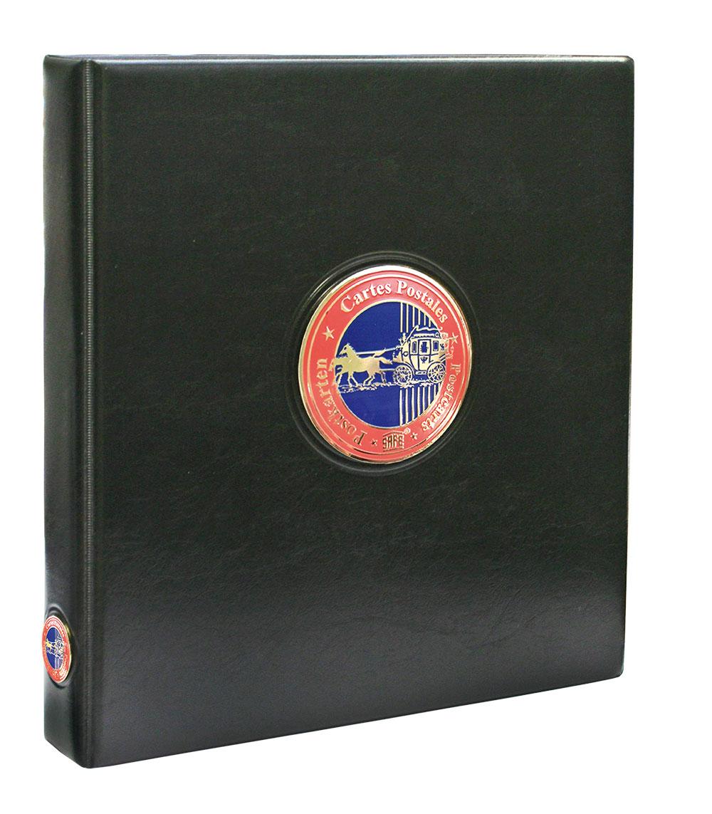 "Album ""Premium"" pour cartes postales | Autres albums cartes postales | Cartes postales | Image ..."