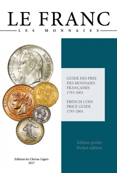 Le Franc Poche - Monnaies françaises depuis 1795