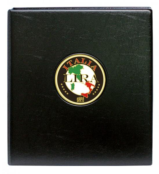 """Album """"Premium"""" pour Lires italiennes"""