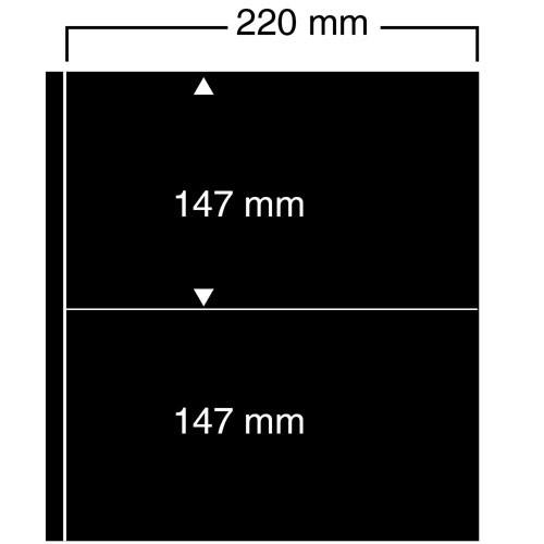 Feuille-classeur Compact A4 - 452