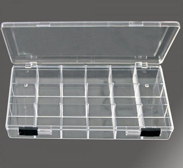 Petit box pour minéraux
