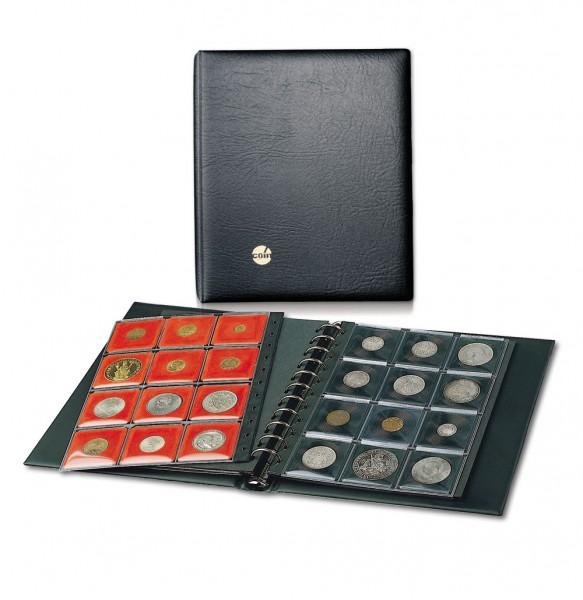 """Album pour monnaies """"Coin S"""" 762"""