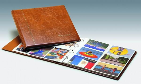 Album Luxe pour 240 cartes modernes 10,5 x 15 cm