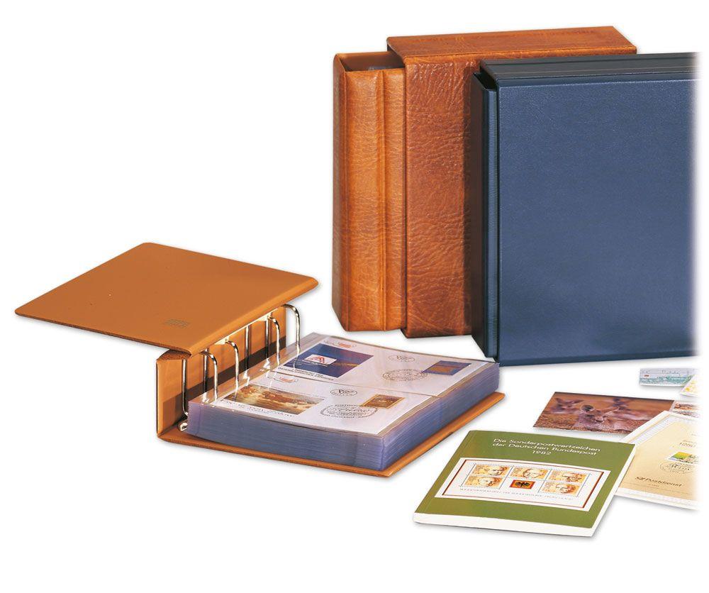 Albums Compact pour cartes anciennes 9 x 14 cm | Albums Compact | Cartes postales | Image Document