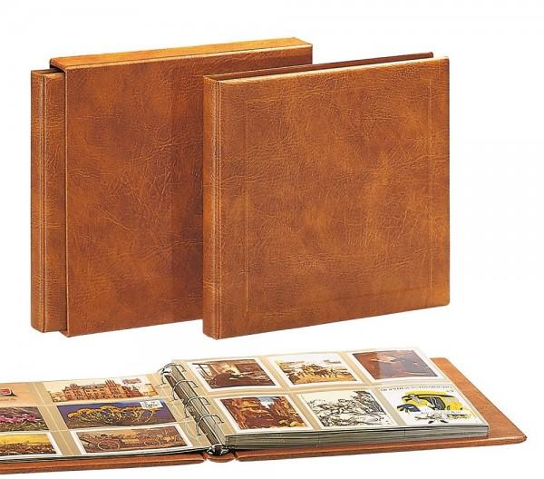 Album grand format pour cartes et enveloppes