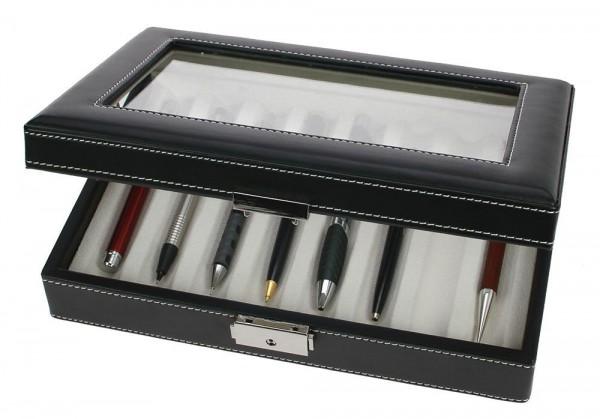 Coffret pour stylos de collection
