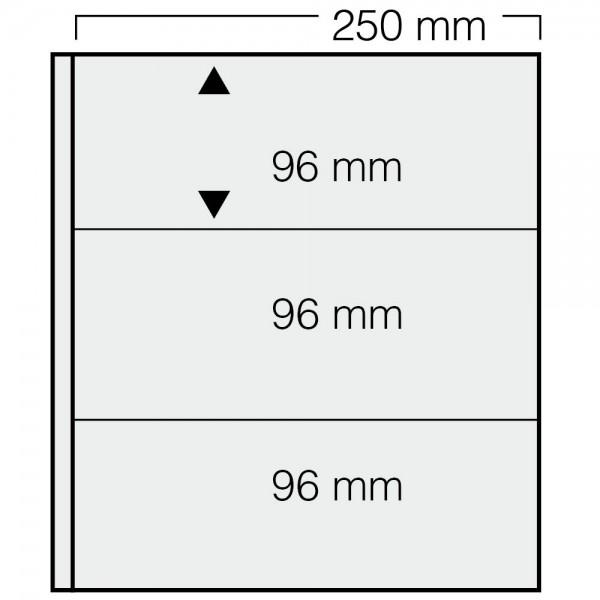 Feuilles-classeur Garant 723, 733, 823