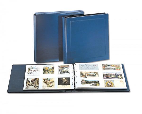 Reliure pour cartes postales 6005S