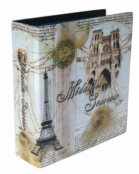 """Album """"Artline"""" pour Médailles-Souvenir"""