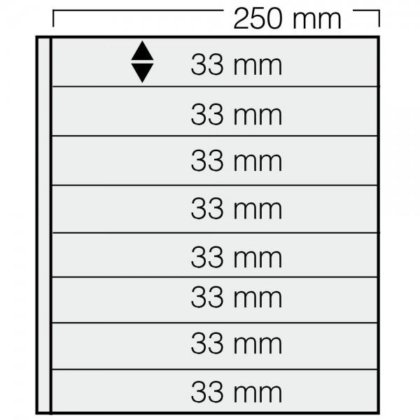 Feuilles-classeur Garant 728, 738, 828