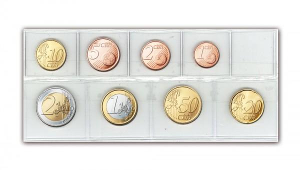 Etuis pour séries d'Euros