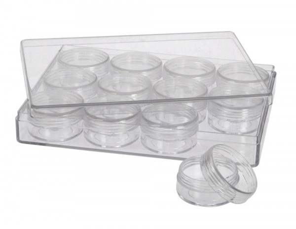 """Box en """"acryl-glas"""""""